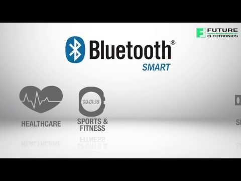 Bluetooth Low Energy Modules, Solutions and Applications - Bluetooth LE, BLE