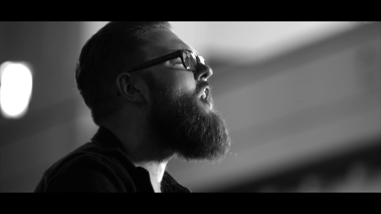 Chris Sayburn - Nothing But Grace | Acoustic Video | Saved By Grace