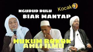 Download Mp3 Abuya Uci - Hukum Rokok Menurut Ahli Allah| Ceramah Sunda