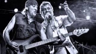Ian Gillan - Wasted Sunsets // Deep Purple - bio