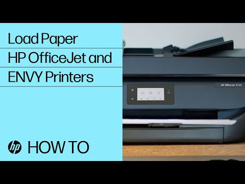 loading-paper-|-hp-officejet-5200-and-envy-5000,-6200,-7100,-7800-printer-series-|-hp