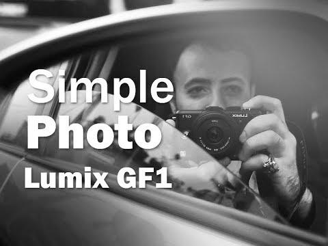 Sample Photo Lumix GF1