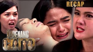 Carlos Bartolome is dead | Kadenang Ginto Recap (With Eng Subs)