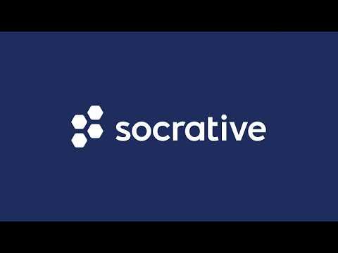 Socrative & Socrative Pro Overview