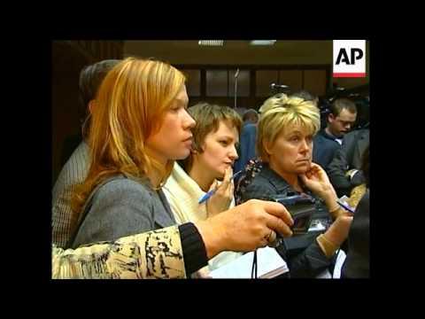 Donetsk to hold autonomy referendum, Lviv latest