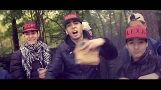 Lexa Feat TNT Halliday - L'Execution [Lexa'men]