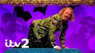 Celebrity Juice | 10 Years of Juice | The Best Bits | ITV2