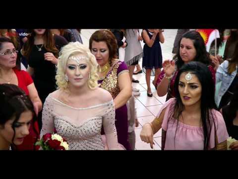 Imad Selim 2016 - Hussein & Janan part 3 Kurdische Hochzeit Lehrte - 07.10.2016 -By Evin Video