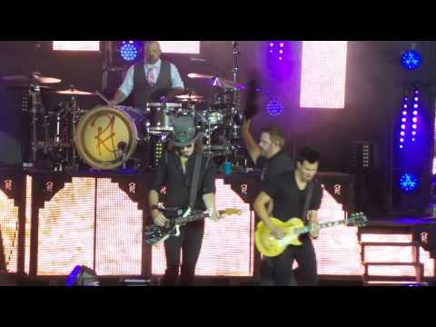 Randy Houser My Kind Of Country Live July 2015 Pittsburgh PA