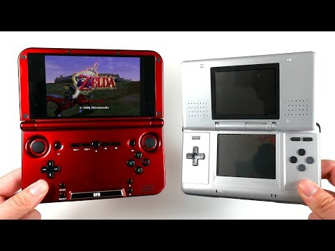 Unboxing The $200 FAKE But Better Nintendo DS