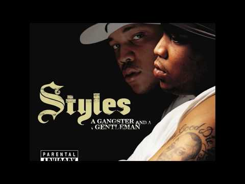 Styles P - A Gangster And A Gentleman (Full Album)