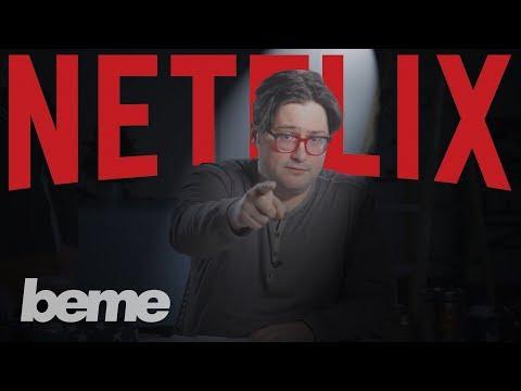 Netflix, Broke Tech Companies, And How To Make A Trillion