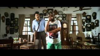 Immanuel Official Trailer HD | Mammootty | Fahadh Faasil | Lal Jose