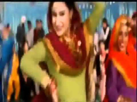sada chidiyaan da chamba ve-karaoke & lyrics-Punjabi Folk