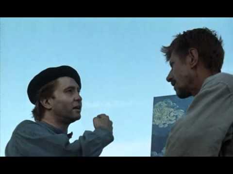Trailer do filme Van Gogh: Pintando com Palavras