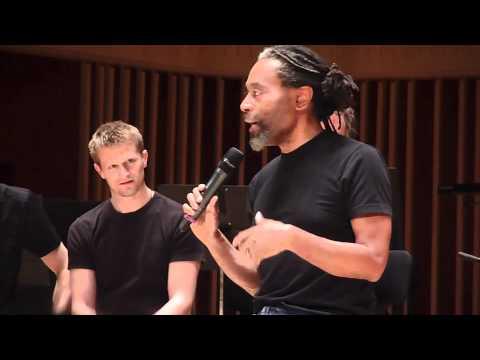 Bobby McFerrin about Improvisation - AAVF 2011