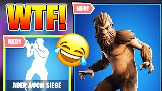 NEU BIGFOOT SKIN UND EMOTE 😍 Heute im Fortnite Shop Deutsch Daily Shop 29 6