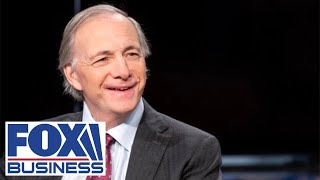 Ray Dalio says US is on brink of 'terrible civil war' due to politics, wealth