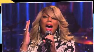"Tamar Braxton ""Love And War"" Instrumental"