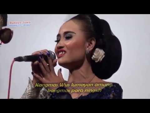 KADUNG TRESNO~IKA ANTONIA~MUSIC BY CAKRA BUDAYA
