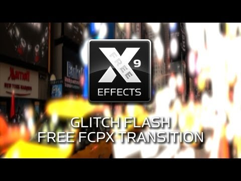 how to make video transitions in final cut pro