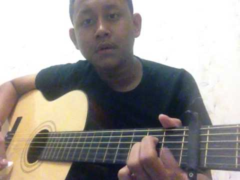 Belajar Gitar lagu Killing Me Inside - Biarlah (intro)