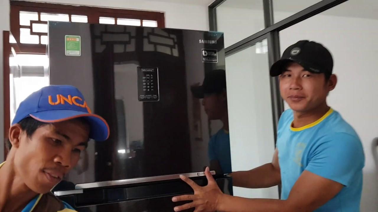 Hướng dẫn sử dụng tủ lạnh SamSung