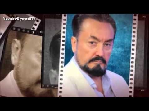Adnan Oktar Biyografi ---- Kimdir ? - YouTube