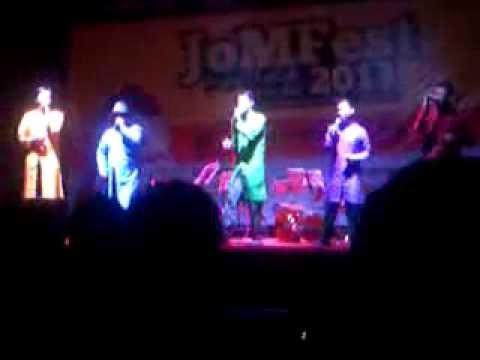 Justice Voice ABeGe JoMFest 2013
