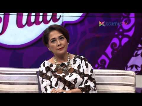 Kisah Cinta Sophan Sophiaan dan Widyawati - Cerita Hati eps 207 bagian 3 Mp3