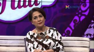 Kisah Cinta Sophan Sophiaan dan Widyawati - Cerita Hati eps 207 bagian 3
