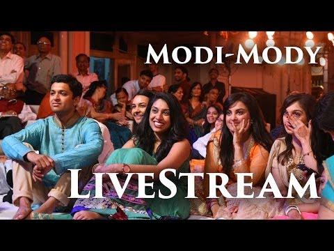 Modi-Mody LiveStream Channel