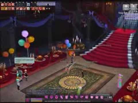 Halloween Mabinogi 2020 Mabinogi: Halloween Event   Cursed Labyrinth   YouTube