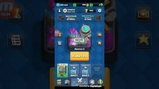 Clash royale and clash of clans spielen