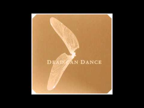 Dead Can Dance - Saltarello