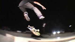 Crazy Skateboarding - Park After Dark VOL 1 (2009)