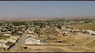 Туркменистан, Говурдак. Turkmenistan, Govurdak