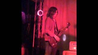 Witchcraft - Sorrow Evoker (live at Roadburn Festival)
