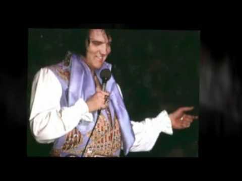 Elvis Presley Gospel Music