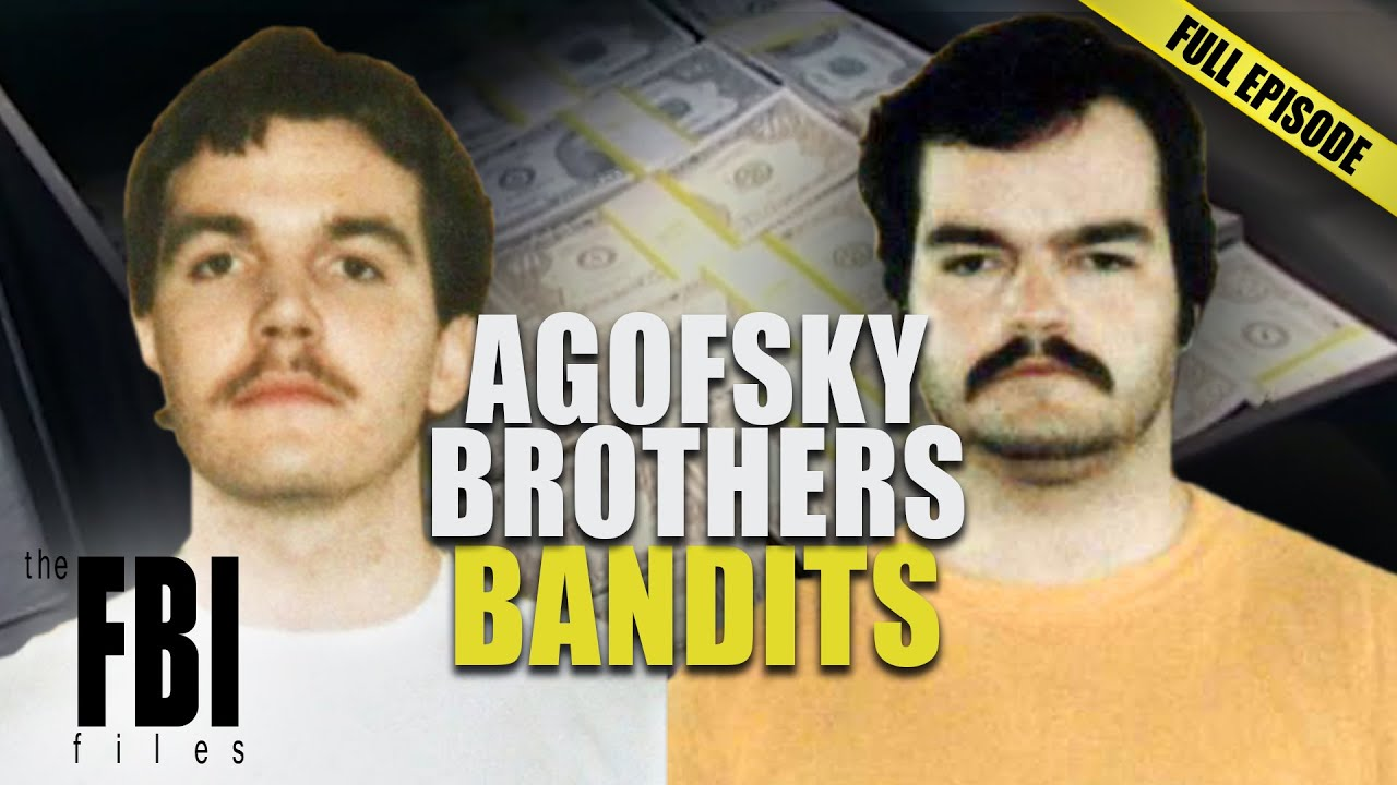 Blood Brothers | FULL EPISODE | The FBI Files