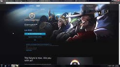 Purchase Overwatch for 25% Less [Step by Step Guide]