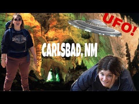 Road Trip: Carlsbad, New Mexico