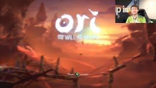 ¡Jugamos a Ori and the Will of the Wisps desde la gamescom!