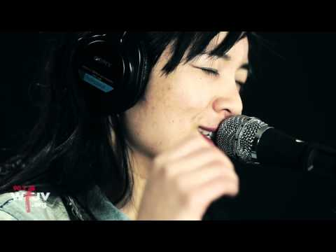 """Thao and The Get Down Stay Down - """"Departure""""  (Live at WFUV)"""