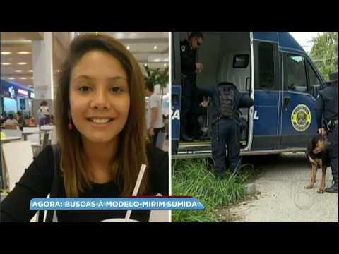 Caso Vitória: mãe acredita que a filha foi levada por conhecido