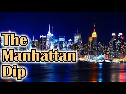 How to Swing Dance | The Manhattan Dip