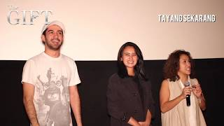 Baixar Film THE GIFT - Meet & Greet Yogyakarta