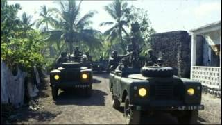 Bob Denard, le sultan blanc des Comores
