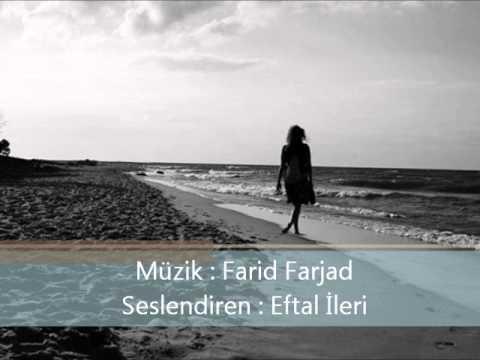 Farid Farjad - Gittin (Sesli Şiir)