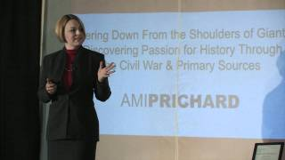 Teacher Librarian Day 2011 - 21 - Ami Prichard